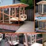 10+ diy backyard chicken house plans and tutorial