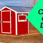 5 diy chicken house designs will not make you broke!