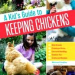 A kid's help guide to keeping chickens – science netlinks