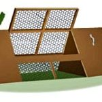 Chicken coops: choose the best one – hobby farms