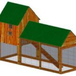 Develop a backyard chicken house – eco-friendly existence tips