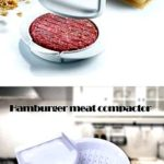 For any healthier, tastier hamburger, skip supermarket patties and grind your personal meat
