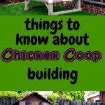 Simple chicken house plans