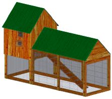 Building a chicken coop from pallets ebook