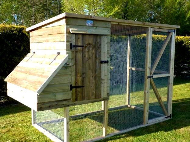 Easy diy chicken house plans review you an