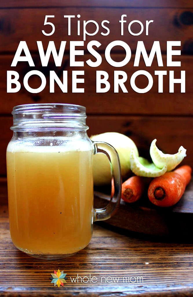 Steps to make the very best chicken stock root or