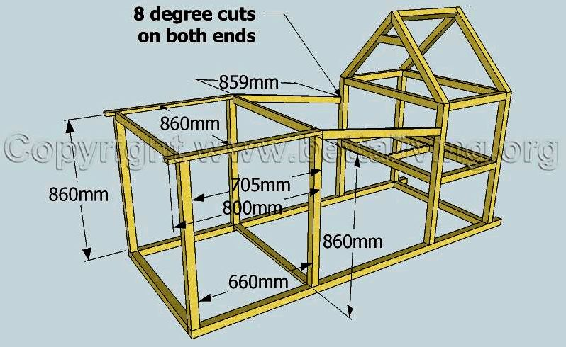 Simple chicken house plans Weekend                    Related                         Part